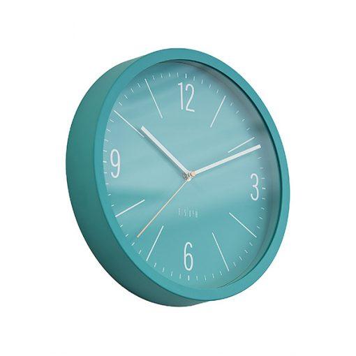 Reloj Verde Turquesa Anti tic-tac