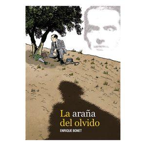 La Araña del Olvido - Federico García Lorca