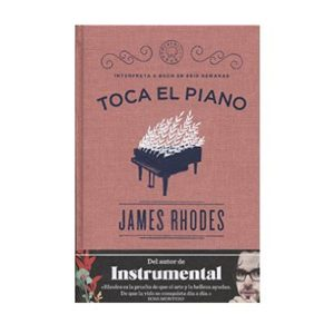 Toca el Piano de James Rhodes