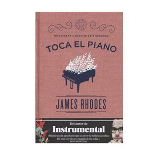 Toca el Piano de James Rhodes