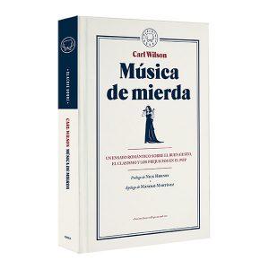 Música de Mierda | Blackie Books | Material Revolution