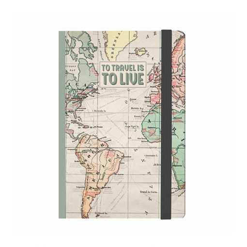 Cuaderno Travel