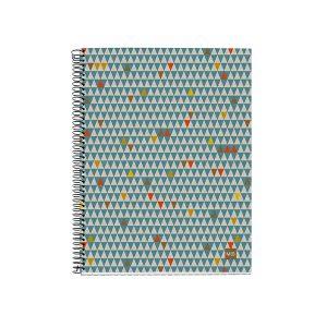 Cuaderno Papel Reciclado