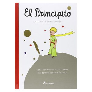El Principito Pop Up