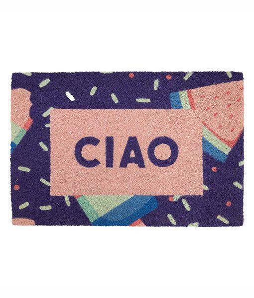 Felpudo Ciao