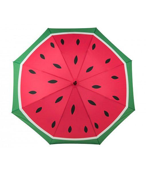 Paraguas Sandía