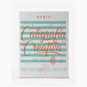 Caligrafía Creativa | Rubio