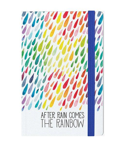Cuaderno Rainbow
