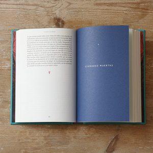 Fuera del Mapa | Blackie Books