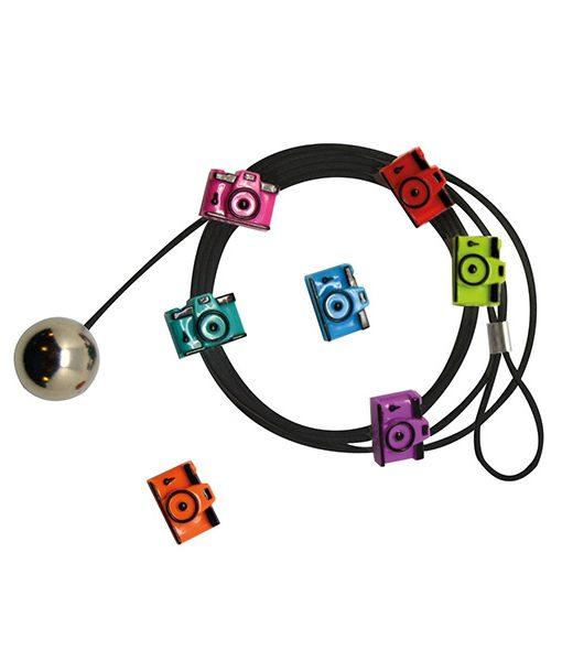 Cable de Fotos Click con imanes