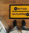 El Felpudo Arrivals Departures