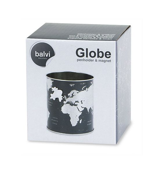 Lapicero Globe