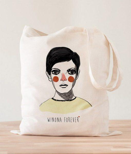 Tote Bag Winona Forever