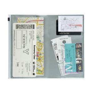 Organizador de Viaje | Travel Organizer |