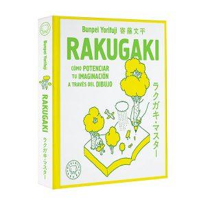 Rakugaki de Bunpei Yorifuji