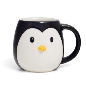 Taza Pingüino Kawaii Pingo Mug