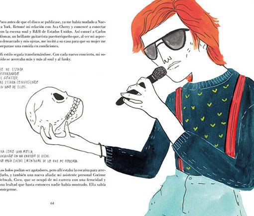 Bowie Una Biografía María Hesse