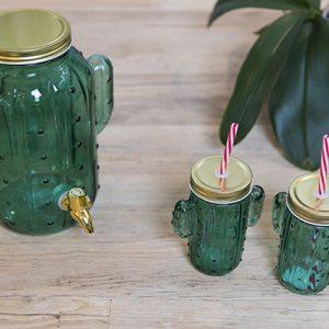 Dispensador de Bebidas Cactus