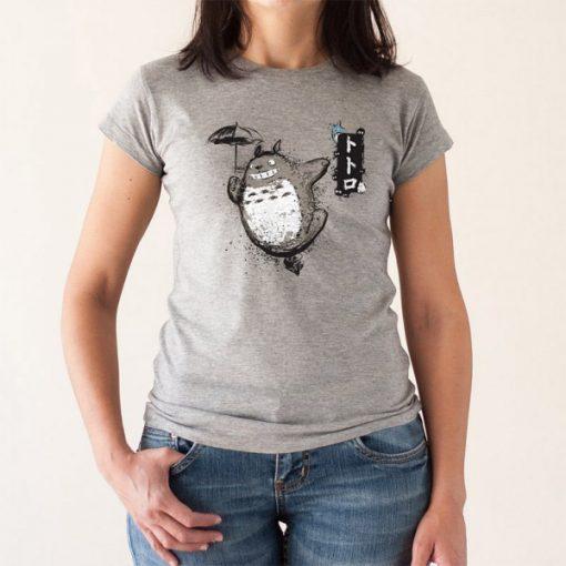 Camiseta Totora