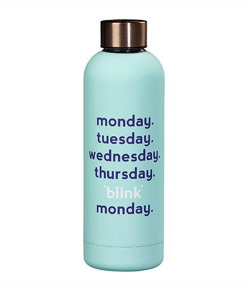 Botella de Agua Blink Mint