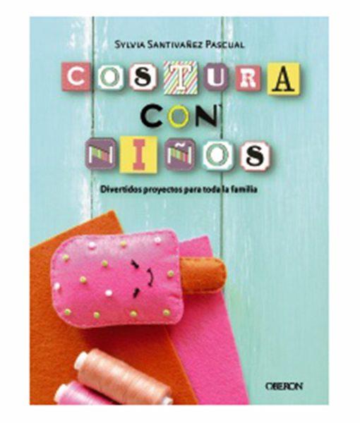 Costura con Niños | Sylvia Santivañez Pascual (Chita Lou )