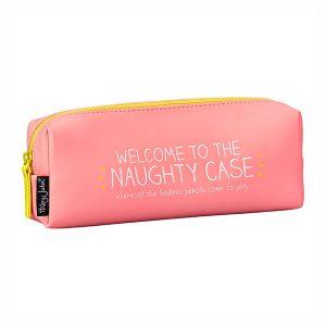 Estuche Naughty Case Rosa Pastel