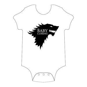 Body Bebé Baby Is Coming