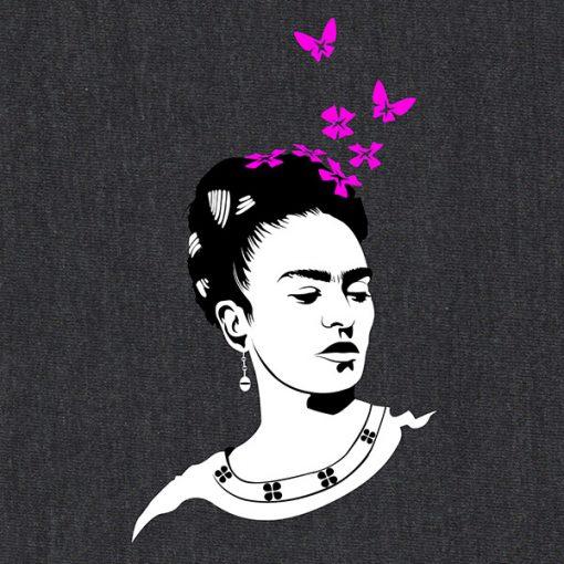 Frida Kahlo Mariposas
