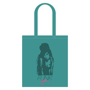 Tote Bag Amy Winehouse