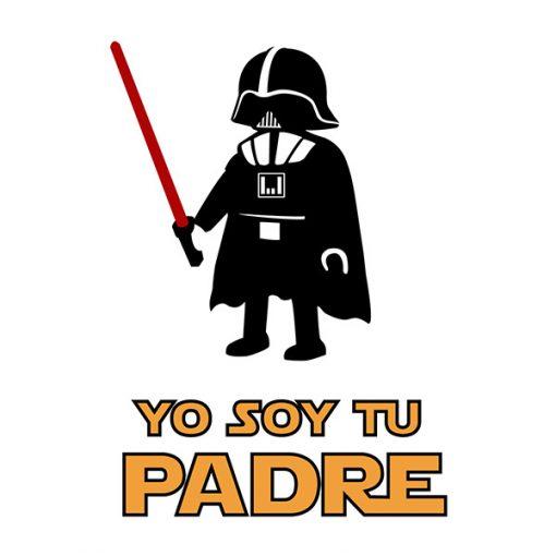 """Body Bebé """"Yo soy tu padre"""""""