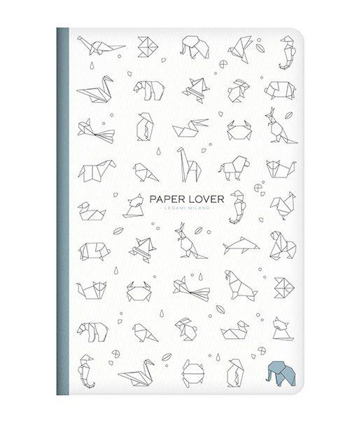 Cuaderno Origami PAPEL FSC