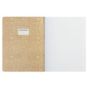 Cuaderno XL Genius
