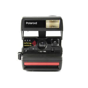 Polaroid Talking Camera 636 Segunda Mano