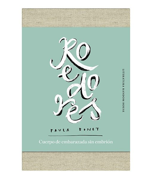 ROEDORES Paula Bonet | Cuerpo de embarazada sin embrión