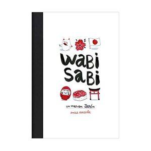 Wabi Sabi Un mes en japon Amaia Arrazola