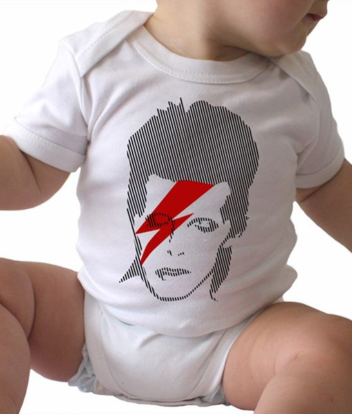 Body Stardust Bowie