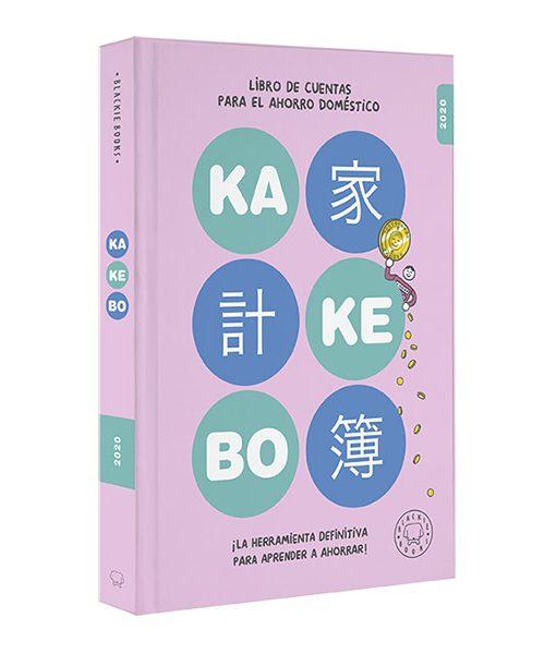 KAKEBO 2020 | Blackie Books El método japonés para ahorrar
