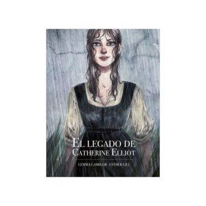El Legado de Catherine Elliot | Esther Gili y Gemma Camblor