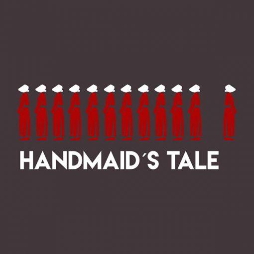 Diseño Serie The Handmaid's Tale