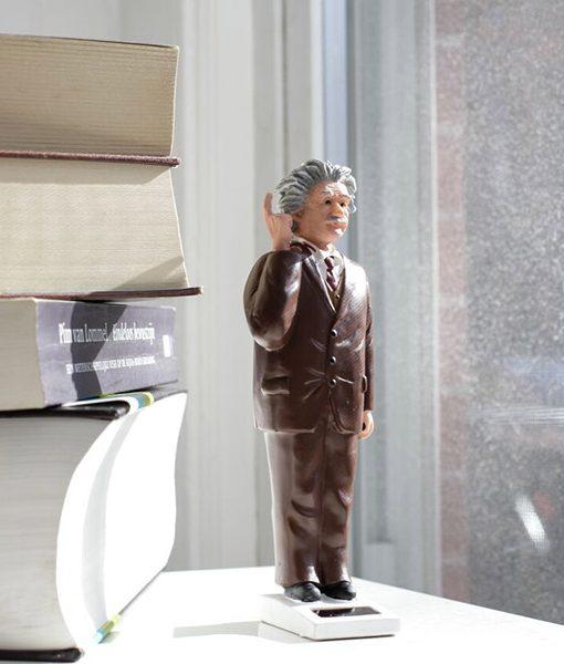 Einstein Solar Figura Einstein Solar