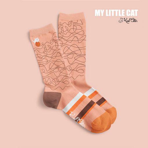 Calcetines Gatito | Unisex Talla Unica