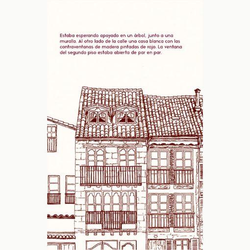 HISTORIA DE UN PRINCIPIO   Laura Agustí   Savanna Books Granada