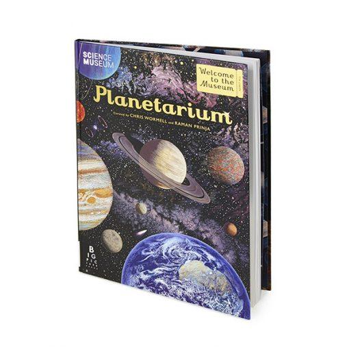 Planetarium Inglés