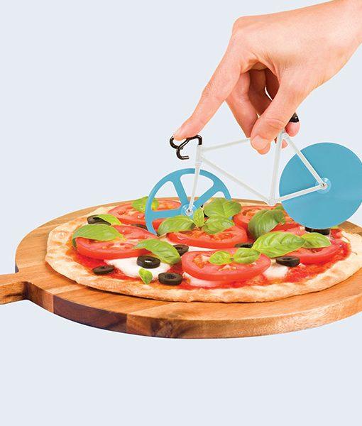 The Fixie Antartica pizza cutter