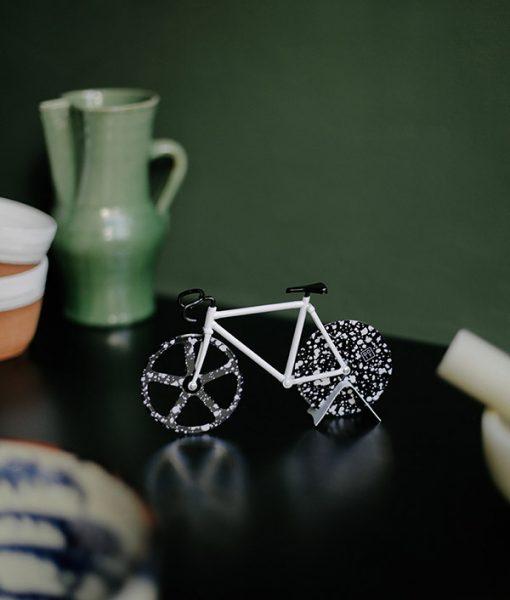 Cortapizzas Bicicleta Fixie Stardust Comprar