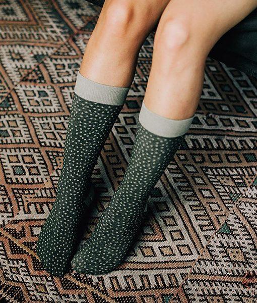 calcetines cactus mammillaria