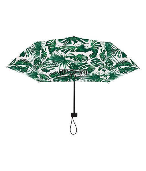 Paraguas Plegable Jungla Tropical