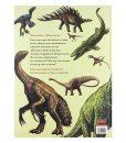 Dinosaurium_libro_impedimenta_material_revolution_Granada