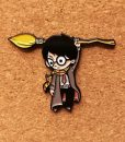Pin Pin Harry Potter Hang on Wizard