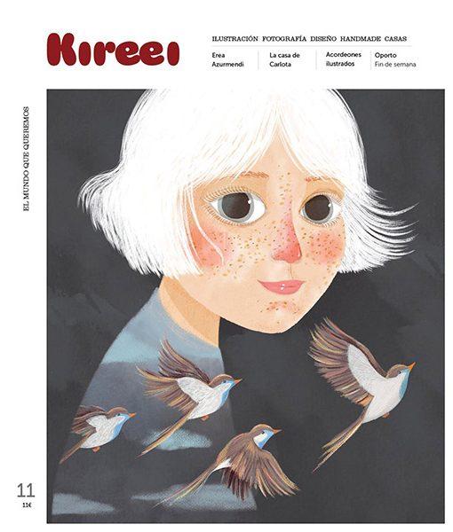 Kireei 11 Revista Kireei Magazine
